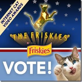 FriskiesInternetVideoContest2012