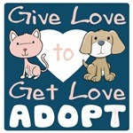 Give-Get Love